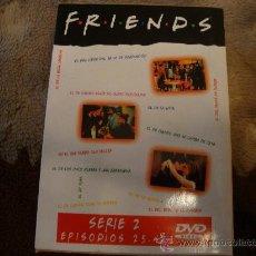 Series de TV: FRIENDS 2 TEMPORADA . Lote 33800294