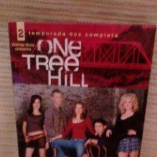Series de TV: ONE TREE HILL - SEGUNDA TEMPORADA 6 DVD. Lote 34572618