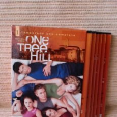 Series de TV: ONE TREE HILL - PRIMERA TEMPORADA. 6 DVD. Lote 34572651