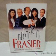 Series de TV: FRASIER LA PRIMERA TEMPORADA COMPLETA EN DVD. Lote 37829293