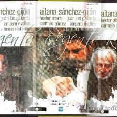 Series de TV: UXD LA REGENTA Nº 1, 2 Y 3 DVDS DRAMA MENDEZ LEITE AITANA SANCHEZ GIJON ALTERIO GALIARDO RIVELLES . Lote 38905020
