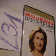 Series de TV: MUJERES DESESPERADAS - EPISODIOS 1 Y 2 - ENVIO GRATIS A ESPAÑA . Lote 42195350