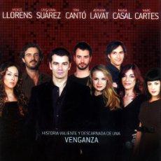 Series de TV: SERIE DVD - 700 EUROS DIARIO SECRETO DE UNA CALL GIRL - NUEVA Y PRECINTADA. Lote 211886526