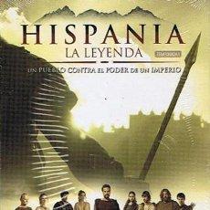 Series de TV: DVD HISPANIA LA LEYENDA TEMPORADA 1 ANA DE ARMAS LLUIS HOMAR (PRECINTADO). Lote 43634767