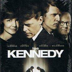Séries TV: DVD LOS KENNEDY GREG KINNEAR KATIE HOLMES 3 DVD (PRECINTADO). Lote 43642226