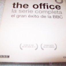 Series de TV: THE OFFICE, LA SERIE COMPLETA. Lote 43829723
