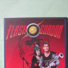 Series de TV: FLHAS GORDON CONQUISTA EL UNIVERSO. 12 EPISODIOS DEL SERIAL DE 1940. EN ESPAÑOL. Lote 45399798