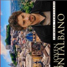 Series de TV: DVD SERIES TV- EL JOVEN MONTALBANO 1ª TEMPORADA CAPITULO 3- REGRESO A LOS ORIGENES.. Lote 60449463