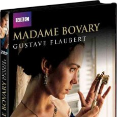 Series de TV: MADAME BOVARY (MADAME BOVARY). Lote 140068808