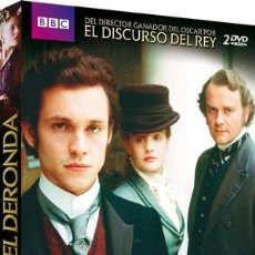 Series de TV: DANIEL DERONDA. Lote 140068832