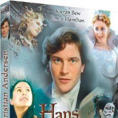 Cine: HANS CHRISTIAN ANDERSEN. Lote 128308624