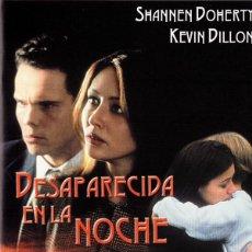 Cine: DESAPARECIDA EN LA NOCHE (GONE IN THE NIGHT). Lote 128309215