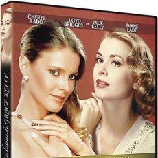 Cine: LA HISTORIA DE GRACE KELLY (THE GRACE KELLY STORY). Lote 133698445