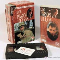 Series de TV: LOS PAZOS DE ULLOA. Lote 49253271