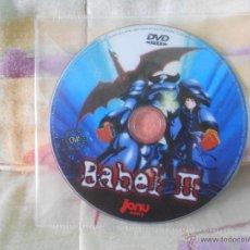 Cine: BABEL II. Lote 49477235