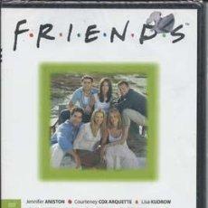 Series de TV: FRIENDS, (TEMPORADA 4 EPISODIOS 83-85). Lote 49907017
