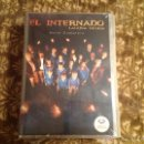 Series de TV: EL INTERNADO SERIE COMPLETA EN DVD NUEVA Y PRECINTADA.. Lote 50062554