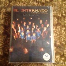 Cine: EL INTERNADO SERIE COMPLETA EN DVD NUEVA Y PRECINTADA.. Lote 50062554