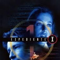 Series de TV: EXPEDIENTE X PRIMERA TEMPORADA 6 DVD . Lote 50554065