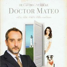Fernsehserien - DVD DOCTOR MATEO 1ª TEMPORADA COMPLETA (4 DISCOS) - 51002052