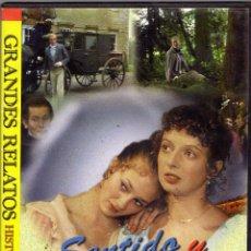 Series de TV: SENTIDO Y SENSIBILIDAD (PRIMERA PARTE) BBC DIRIGIDA POR RODNEY BENNET. Lote 51470367