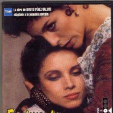 Series de TV: FORTUNATA Y JACINTA TVE CAPITULOS 5 Y 6 DIRIGIDA POR MARIO CAMUS. Lote 72037042