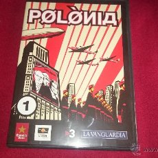 Series de TV: POLONIA - SERIE TV - DVD - Nº 1. Lote 53023773