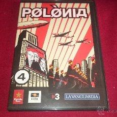 Series de TV: POLONIA - SERIE TV - DVD - Nº 4. Lote 53023849