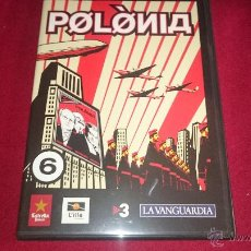 Series de TV: POLONIA - SERIE TV - DVD - Nº 6. Lote 53023885