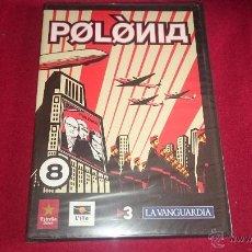 Series de TV: POLONIA - SERIE TV - DVD - Nº 8. Lote 53023888