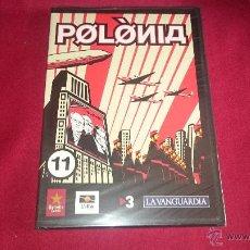 Series de TV: POLONIA - SERIE TV - DVD - Nº 11. Lote 53023897
