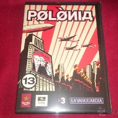 Series de TV: POLONIA - SERIE TV - DVD - Nº 13. Lote 53023899