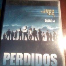 Series de TV: DVD. PERDIDOS. EPISODIO 25. B3DVD. Lote 54335361