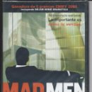 Series de TV: MAD MEN - TEMPORADA UNO- ESTADO DVD NUEVO. Lote 54695805
