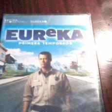 Series de TV: EUREKA PRIMERA TEMPORADA VOL. 2. B8DVD. Lote 54831983