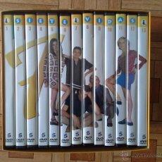 Series de TV: 7 VIDAS - TEMPORADA 1. Lote 54907553