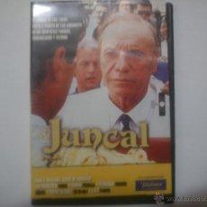 Series de TV: JUNCAL - DVD 2 DE 3. Lote 55012321