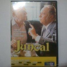 Series de TV: JUNCAL - DVD 3 DE 3. Lote 55012390