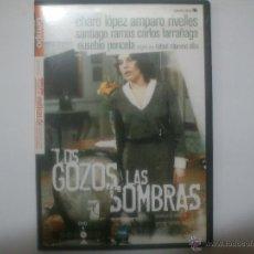 Series de TV: LOS GOZOS Y LAS SOMBRAS - DVD 4 DE 6. Lote 55012415