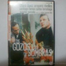 Series de TV: LOS GOZOS Y LAS SOMBRAS - DVD 6 DE 6. Lote 55012668