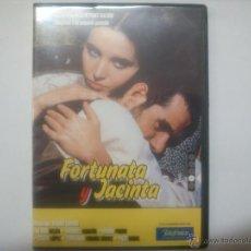 Series de TV: FORTUNATA Y JACINTA - DVD 2 DE 5. Lote 55012814