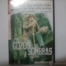 Series de TV: LOS GOZOS Y LAS SOMBRAS - DVD 3 DE 6. Lote 270555033