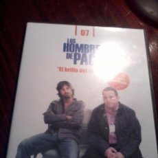 Series de TV: LOS HOMBRES DE PACO. EL BRILLO DEL OROPEL. DVD 7. C13DVD. Lote 55023270