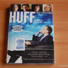 Series de TV: PACK DVD HUFF TEMPORADA 1 . NUEVO . Lote 55909474