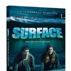 Cine: SURFACE (1ª TEMPORADA) [DVD] DESCATALOGADO. Lote 56041388