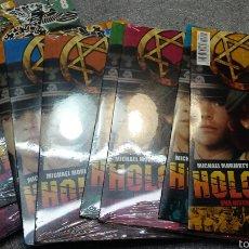 Series de TV: DVD COLECCION 13 DISCOS HOLOCAUSTO. Lote 167475886