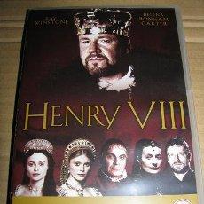 Cine: HENRY VIII (V.O) ¡¡OFERTA 6X3 EN DVD'S!! (LEER DESCRIPCION). Lote 56652209