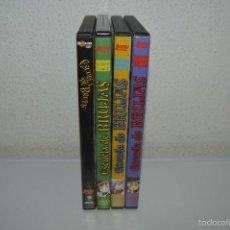 Series de TV: ESCUELA DE BRUJAS OVAS Y SERIE COMPLETA ANIME MANGA ANIMACION DIBUJOS ANIMADOS PFS. Lote 57488111