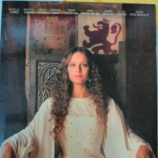 Series de TV: ISABEL 1 TEMPORADA COMPLETA 5 DVDS. Lote 60079246