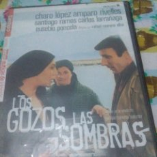 Séries TV: LOS GOZOS LAS SOMBRAS. VOL. 2. B21DVD. Lote 62391408
